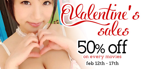 Valentine Day Discount